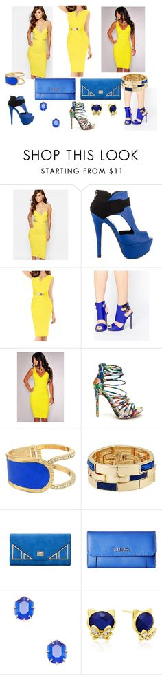 """""""JLo Style: Inspiration"""" by themitchhilsociety on Polyvore featuring Ginger Fizz, Qupid, Lost Ink, GUESS and Kendra Scott"""