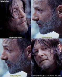 304 Likes, 16 Comments - twd. Judith Twd, Judith Grimes, Carl Grimes, Night Love, Good Night, Rick And Carl, Twd Comics, Dead King, Best Zombie