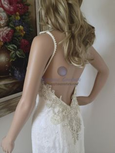 BR11-3 Inbal Dror, Lace Wedding, Wedding Dresses, Fashion, Moda, Bridal Dresses, Alon Livne Wedding Dresses, Fashion Styles, Weeding Dresses