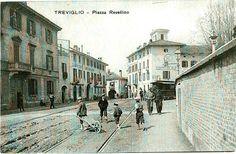 Treviglio - piazza Revellino