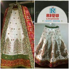 Fete N Fiesta presents F Corridor Some Designers Clicks   #FCorridor #FeteNFiesta #YouthBarodian