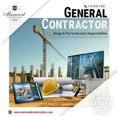 General Contractors, Construction Services, No Response, Blog, Design, Blogging, Design Comics