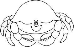 dibujos de animales de mar - Buscar con Google