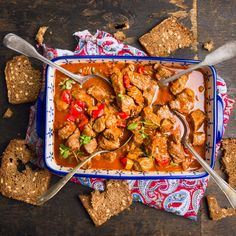 Enjoy our collection of online recipes from kitchens like yours. Browse breakfast recipes, lunch recipes, dinner recipes, dessert recipes and more. Entree Recipes, Lunch Recipes, Asian Recipes, Breakfast Recipes, Ethnic Recipes, Slow Cooker Recipes, Crockpot Recipes, Cooking Recipes, Red Curry Chicken