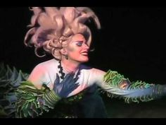 The Little Mermaid - Poor Unfortunate Souls - Sherie Rene Scott