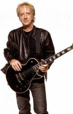 Brad Whitford - Areosmith Brad Whitford, Aerosmith, Rock And Roll Bands, Rock Bands, Brad Bird, Joe Perry, Best Guitarist, Steven Tyler, Rock Music