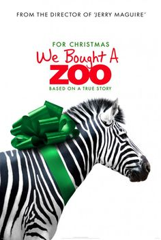 We Bought a Zoo (2011)  #movies 2011