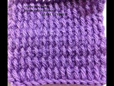 Youtube, Crochet, Fashion, Tunisian Crochet, Crochet Stitches, Crochet Batwing Tops, Crocheting Patterns, Tricot, Craft