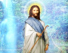 Most Beautiful Pictures Of Jesus