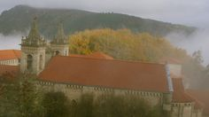 Santo Estevo, Orense