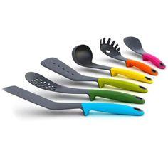 Zestaw narzędzi kuchennych Joseph Joseph Elevate multikolor ELGB0100CB + Wysyłka już od 8,9 !!! - NATYCHMIASTOWA WYSYŁKA !!