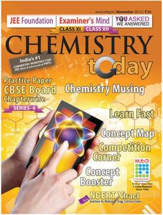 Chemistry Today  Magazine - Buy, Subscribe, Download and Read Chemistry Today on your iPad, iPhone, iPod Touch, Android and on the web only through Magzter
