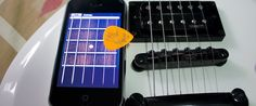 13 Guitar Apps We Can't Live Without http://takelessons.com/blog/guitar-apps-2015-z01?utm_source=Social&utm_medium=Blog&utm_campaign=Pinterest