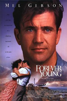 Forever Young; Here is a list of romance films about older couples. #romanticmovies #moviestowatch #list #grandparentsday #lovemovies #classicfilms Forever Young Movie, Forever Young 1992, Netflix Movies To Watch, Good Movies To Watch, Movie Poster Font, Movie Posters, National Grandparents Day, Letters To Juliet, Best Movies List