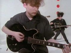 """The original and bestest ever. Jesus and Mary Chain - Just Like Honey. """"I'll be your plastic toy"""""""