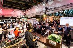 Tel Aviv, epicentro mundial de la innovación y el emprendimiento - http://diariojudio.com/noticias/tel-aviv-epicentro-mundial-de-la-innovacion-y-el-emprendimiento/211621/