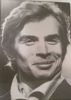 Rudolf Nureyev -the most wonderful ballet dancer in the world