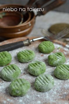 Polish Recipes, Up Halloween, Easy Cooking, Pasta Recipes, Spinach, Catering, Snacks, Food And Drink, Favorite Recipes