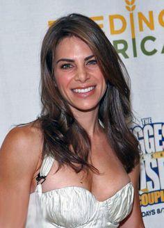 Jillian Michaels Jillian Michaels Personal Trainer Fitness Goals Timeless Beauty Beautiful Celebrities