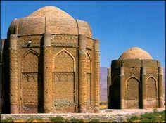Iranian Provinces: Qazvin