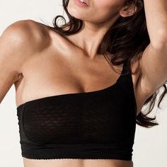 so versatile: can be hooked at any angle or worn as a halter.
