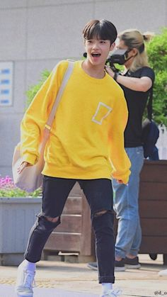 Dsp Media, Love U Forever, Alternative Outfits, Hyungwon, Art Model, Kpop Boy, K Idols, Dumb And Dumber, Cute Boys