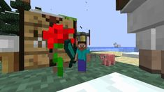 Guliver mod - make yourself and mobs bigger or smaller!