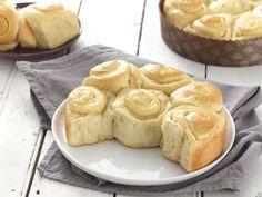 ButterySourdoughBuns