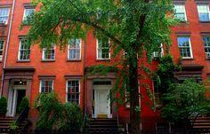 7 things to do in New York's West Village #kidandcoe #bringthekids