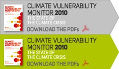 Updated Climate Vulnerability Monitor reveals 350,000 people die each year from climate change - most of them children