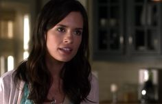 Pretty Little Liars: Who Is A? Melissa Hastings?