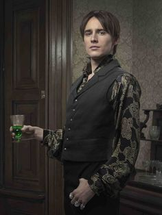Oh No They Didn't! - Penny Dreadful Season 2 Character Portraits + Teasers