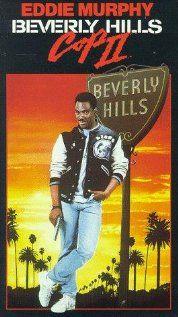 Le flic de Beverly Hills II (1987)   Beverly Hills Cop II (original title)