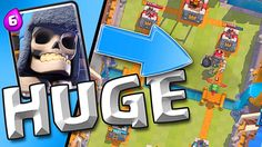 Our team of hackers have been working on the perfect hack for this game and have finally come up with the best hack in the market. http://clashroyale.hack-free.com/