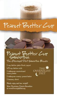 overnight-peanut-butter-smoothie
