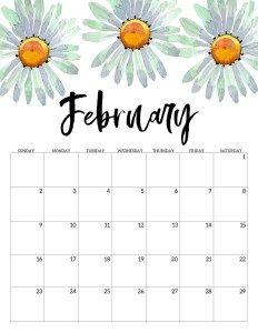 Watercolor flower design calendar pages for a office or home calendar for work or family organization. Calendar Wallpaper, Print Calendar, Kids Calendar, Calendar Pages, School Calendar, Printable Calendar Template, Printable Planner, Free Printables, Bullet Journal Calendar
