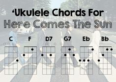 So, you're interested in learning to play the ukulele? Assuming you have already purchased your ukulele and are simply wondering where to start learning how to play, using the internet for lessons is certainly a good start. Ukulele Songs Beginner, Ukulele Chords Songs, Cool Ukulele, Ukulele Tabs, Guitar Songs, Ringo Starr, George Harrison, Music Lessons, Guitar Lessons