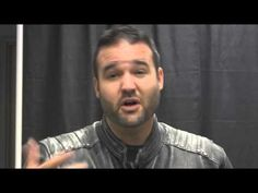 ASJ Is Having a VIP at Steel City Comic Con!! - YouTube