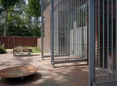 Mijn Huis Mijn Architect - Projectgegevens Boyen - Van Vlasselaer, architecten