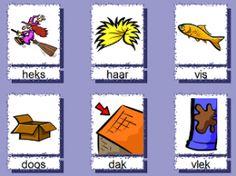 Taal/voorbereidend lezen met kleuters :: taalmetkleuters.yurls.net