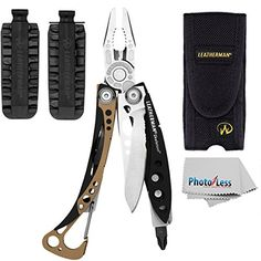 430 leatherman tool squirt multi