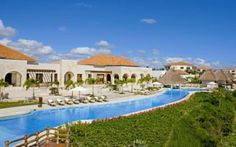 A Tropical Eden inspired by the beauty of Cap Cana and the life and legacy of Jack Nicklaus.