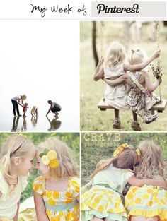 Cute picture idea.