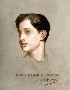 Eugenio Luigi Bonaparte