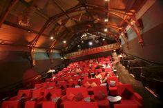 Everyman Cinema - London - Reviews of Everyman Cinema - TripAdvisor