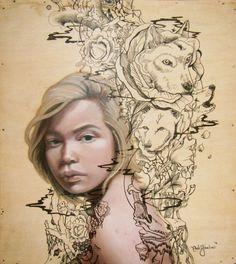 The Pathfinder by Mek Yambao