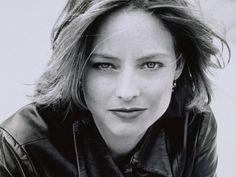 """Jodie Foster : """"Si mis películas tienen alguna impronta particular, es que hablan de las crisis espirituales y de la soledad, que son temas muy significativos para mí""""."""