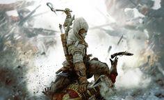 Assasins Creed III: Liberation