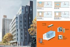 335 East 27th Street, carmel place, Monadnock Development, My Micro NYC, nARCHITECTS