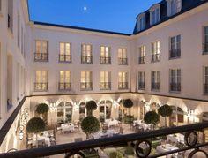Honeymoon Destination: France